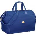 Delsey Travel case Montrouge Cabin Duffle Bag blue