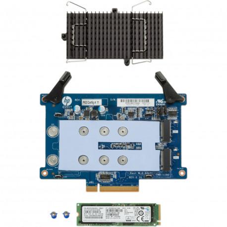 HP Z Turbo Drive 2TB TLC Z8 G4 SSD Kit 3KP40AA