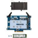 HP Z Turbo Drive 2 TB TLC Z8 G4 SSD-set 3KP40AA