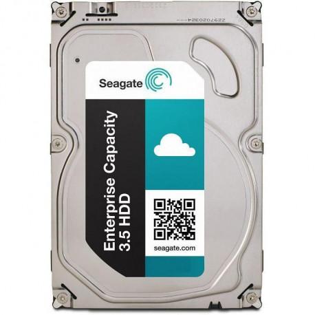 SEAGATE Hard drive 4TB HDD SAS 7.2K RPM LFF XCSG ST4000NM0034