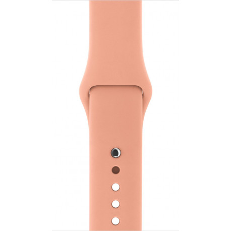 APPLE Watch 42mm Silicone Strap Sport Flaming MPUX2ZM/A