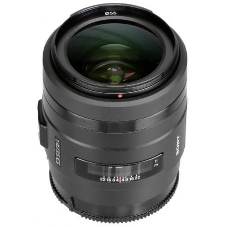 SONY Objektiv der G-Serie 35 mm F1.4G P84370350C