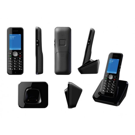 ubefone TECT-01WD 3G/WIFI VOiP Telephone UBE-TECT-01WD