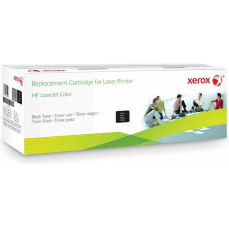 XEROX Black cartridge Equivalent to HP CF300A Compatible with HP Color LaserJet M880 Toner 006R03338