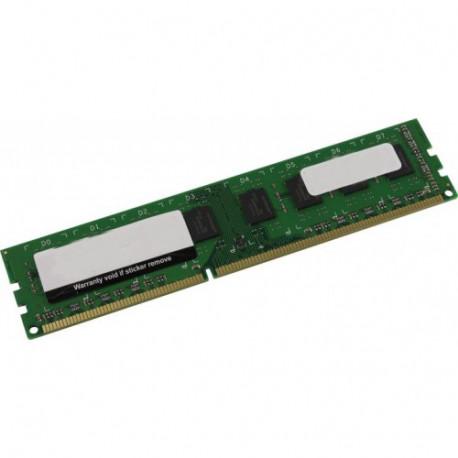 HP Speichermodul 2 GB DDR3, REG-1333, DR, 128MX8,1,5V 9010178