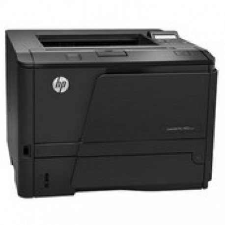 HP Printer LaserJet Pro 400 printer M401A zwart-wit 33 ppm 1200 dpi CF270A