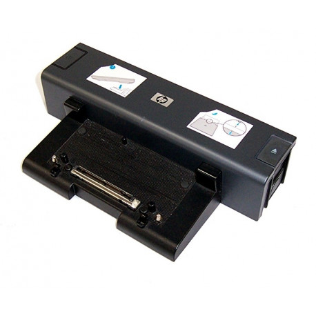 HP Dockingstation HSTNN-IX01 Dock Only (no AC adapter) PA286A