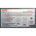 APC Battery Replacement Cartridge RBC59