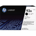 HP 93A black toner cartridge CZ192-67901