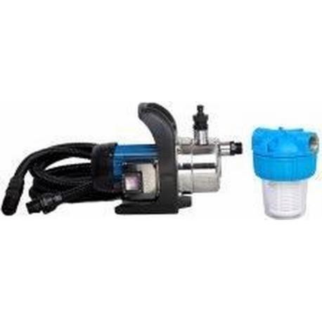 RP PUMP 3500L/H Wasserpumpe 1000W RP-3500_INOX_SET