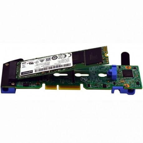 LENOVO Harde schijf TS M.2 5100 240 GB SATA SSD 4XB7A14049