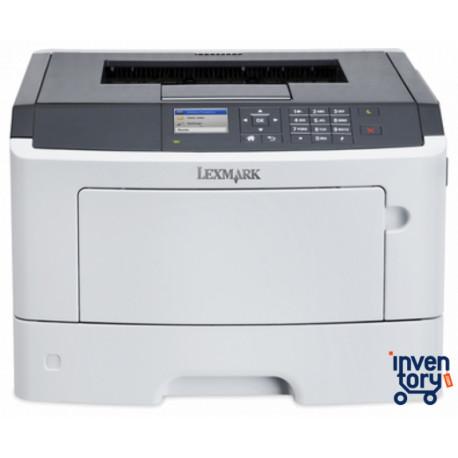 LEXMARK MS510DN Mono Laser Printer 4514-630