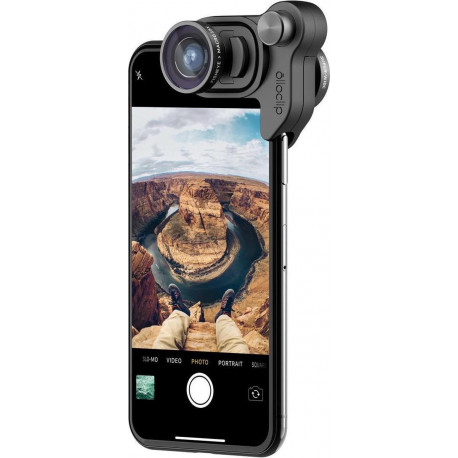 OLLOCLIP Mobile Photography Box Set voor iPhone x OC-0000257-EU