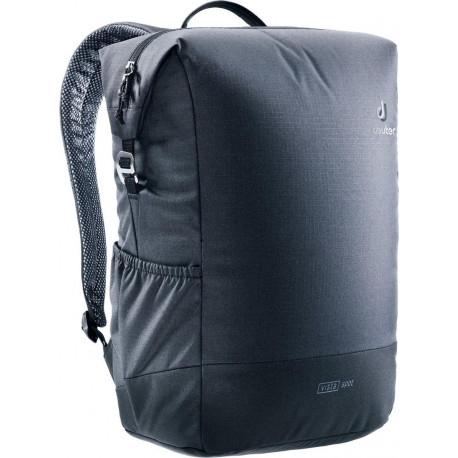 Deuter Backpack Unisex black Vista_Spot_Black