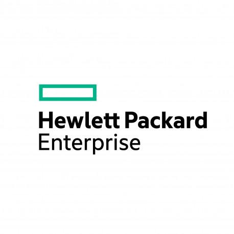 HP PCIe X8 GEN3 4P 10GbE SFP+ 030-2873-002