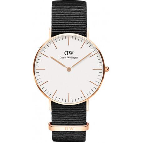 Daniel Wellington Sheffield Classic Gift Set Watch 40mm DW00500002