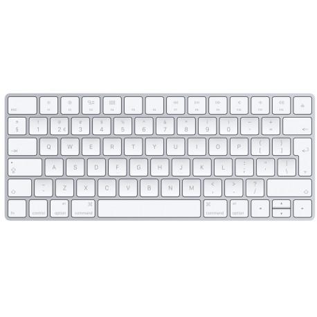 APPLE Magic Keyboard german MLA22Z/A
