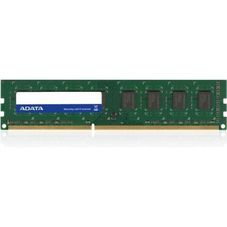 ADATA Memory DDR3 u DIMM 1600 512x8 8GB AD3U1600W8G11-R