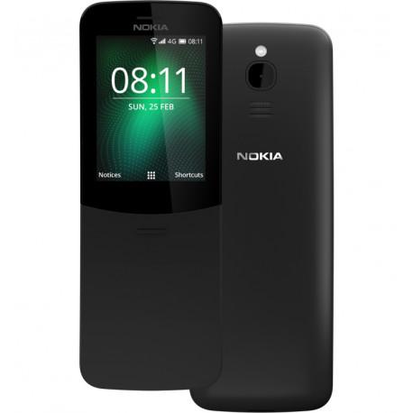 NOKIA Mobile phone 8110 Black 16ARGB01A03