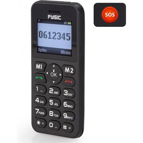 FYSIC Senioren mobiele telefoon FM-7550