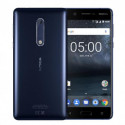 NOKIA 5 16GB single sim blauw TA-1024