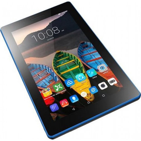 LENOVO Tablet tab 3 710F tablet Mediatek MT8127 8 Gb Black Blue ZA0R0032DE