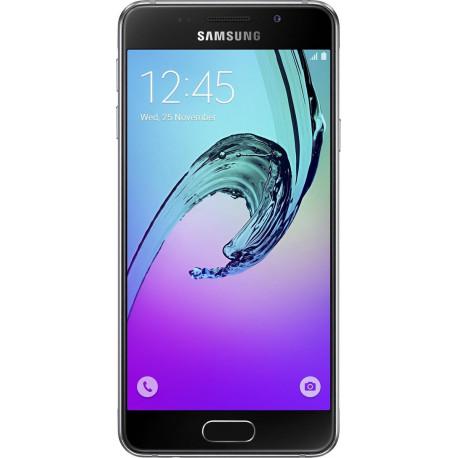 SAMSUNG Smartphone Galaxy A3 (2016) Black 16 Gb 4.7 inch SM-A310FEDA