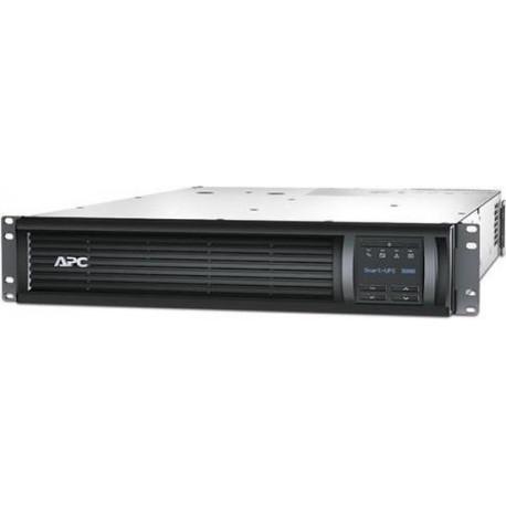 APC Smart-UPS 3000VA LCD RM 2U 120V SMT3000RM2U