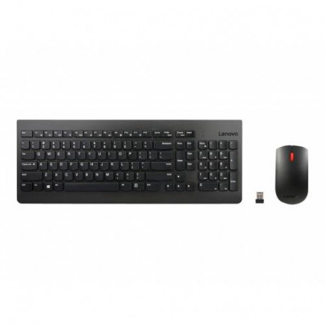 LENOVO Essential Wireless Keyboard and Mouse Combo Spanish 4X30M39490