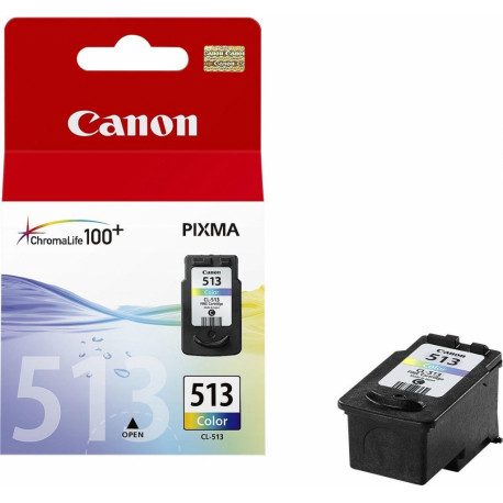 CANON Ink CL-513 Cartridge cmy 2971B001