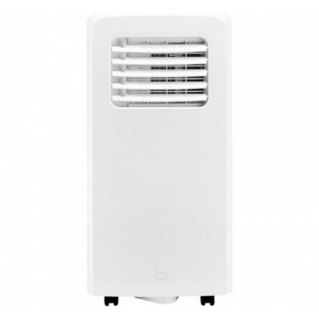 Fuave Mobile air conditioner ACB09K01 White 9000 btu 19 KG CBL402