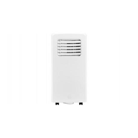 Fuave Mobile air conditioner ACS09K01 9000BTU 26M2 1000W white CBL405
