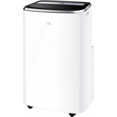 AEG Mobile air conditioner AXP26U338BW 9000BTU 26M2 white 950011547