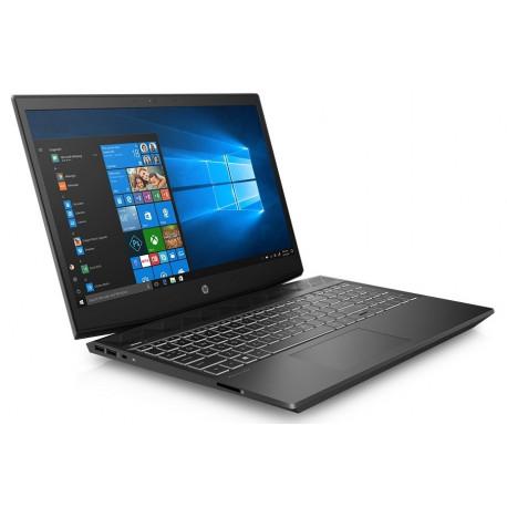 HP Laptop Pavilion G15-CX0004 i7-8550U 16GB GTX1050 256GB+ 1TB W10H French Keyboard 4CK68EA#UUG