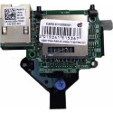 DELL Integrated Dell Remote Access Controller (iDRAC) Port Card T130/T330 CusKit 385-BBJJ