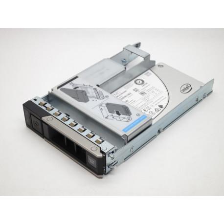 DELL harde schijf emc 240GB SSD SATA Mix 6Gbps 5 400-BDUK