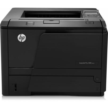 HP printer LaserJet Pro 400 M401D CF274-69005