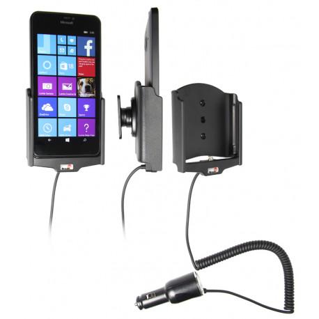 Brodit Car kit for Microsoft Lumia 640XL 512739