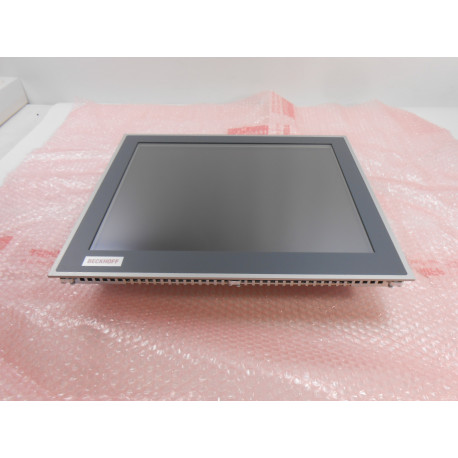 Beckhoff Monitor SPS touch screen CP6203-000119 inch 757851-001