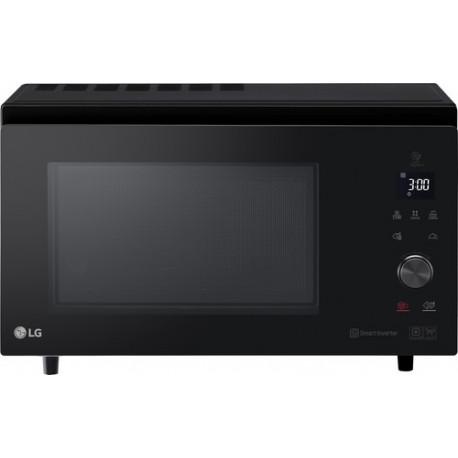 LG freestanding combi microwave/oven MJ3965BIB