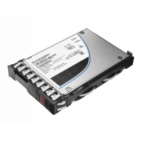 HP Hard Drive SPS-DRV SSD 480GB 6G 3.5 SATA ve PLP SCC 805374-001