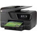 HP Inkjetprinter OfficeJet pro 276DW Monochroom A4 15 ppm CR770-69014
