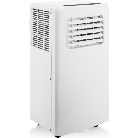 Fuave Mobile air conditioning ACB07K01 White mobile air conditioning 18KG 7000 btu 785 W. CBL401