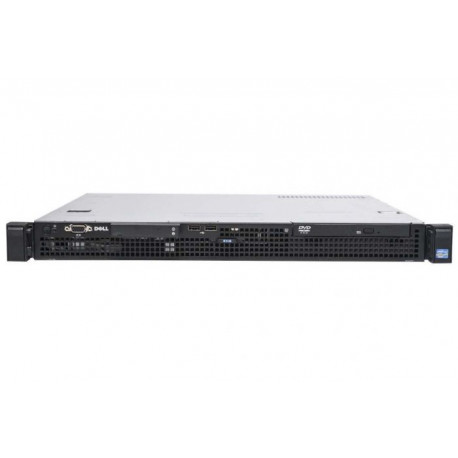 DELL Server PowerEdge R210 Intel Pentium Dual-core 2,80GHZ 2GB Ran without HDD 077FRW