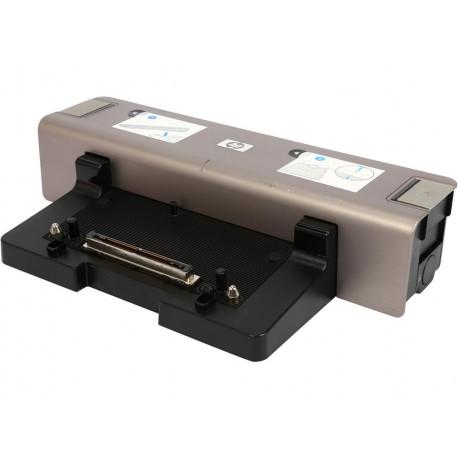 HP Compaq Dockingstation HSTNN-I09X without AC 469619-QPv1