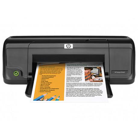 HP Deskjet D1660 CB770B