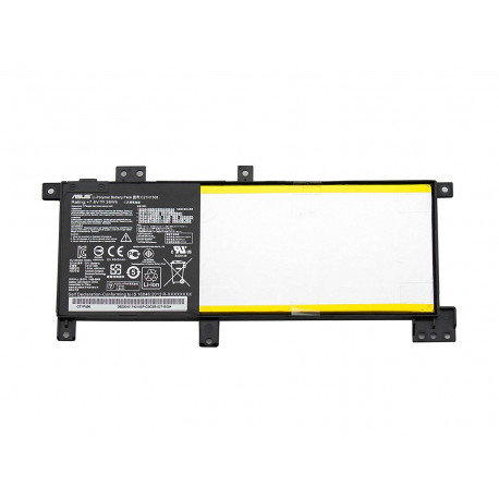 ASUS Laptop Battery for Lenovo IdeaPad 5000 mAh 38 WH 2-CELL C21Pq95