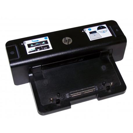 HP Elitebook Probook docking station 575324-002
