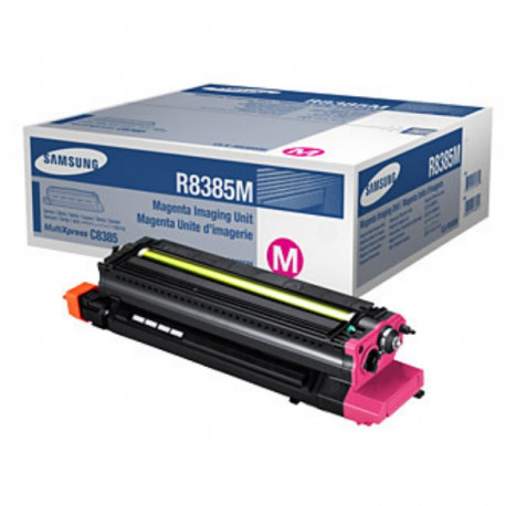 SAMSUNG Toner cartridge CLX-R8385M Magenta SU605A