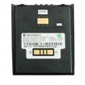 MOTOROLA Symbol Battery 2400mAh for MC55 Barcode Scanner 3,7V output 82-107172-01